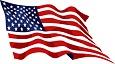 American Flag - David Matthews