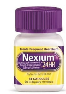 Nexium Lawsuit