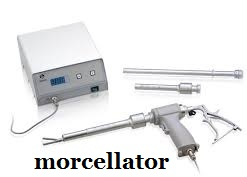 Morcellator Surgery Risk