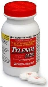 Tylenol Lawsuit