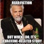 CDC Fiction