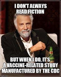 CDC Fiction
