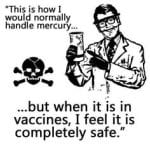 Mercury Safety