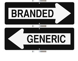 Are Generic Drugs really the same as Brand?