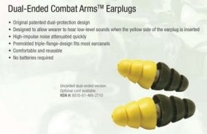 3M pays $9 Million for Soldiers' Defective Earplugs