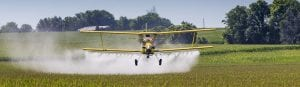 Several states may ban pesticide linked to lower IQ, ADHD