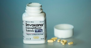 Invokana Gangrene Lawsuit Attorney